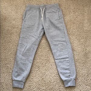 H&M Divided sweat pants